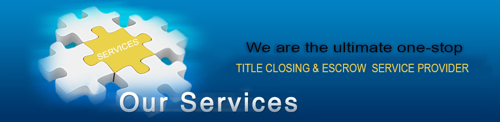 Allstate Title Agency Services